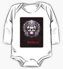 Star Wars RED 1 Rogue Leader - Deluxe Kids Clothes