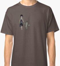 Halloween Love Classic T-Shirt