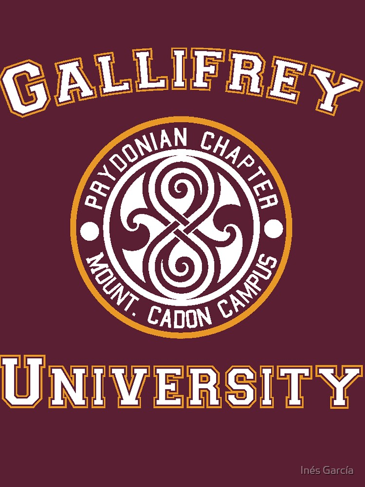 Gallifrey University | Unisex T-Shirt