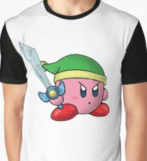 Kirby Graphic T-Shirt