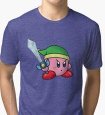 Kirby Tri-blend T-Shirt
