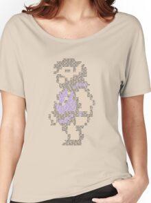 I AM ERROR Women's Relaxed Fit T-Shirt