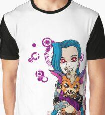 Best Buds Graphic T-Shirt