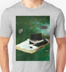 poptart cat Unisex T-Shirt