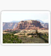 Canyonlands 27 Sticker