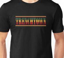 Trenchtown Reggae Unisex T-Shirt