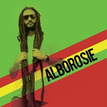 Alborosie by destron