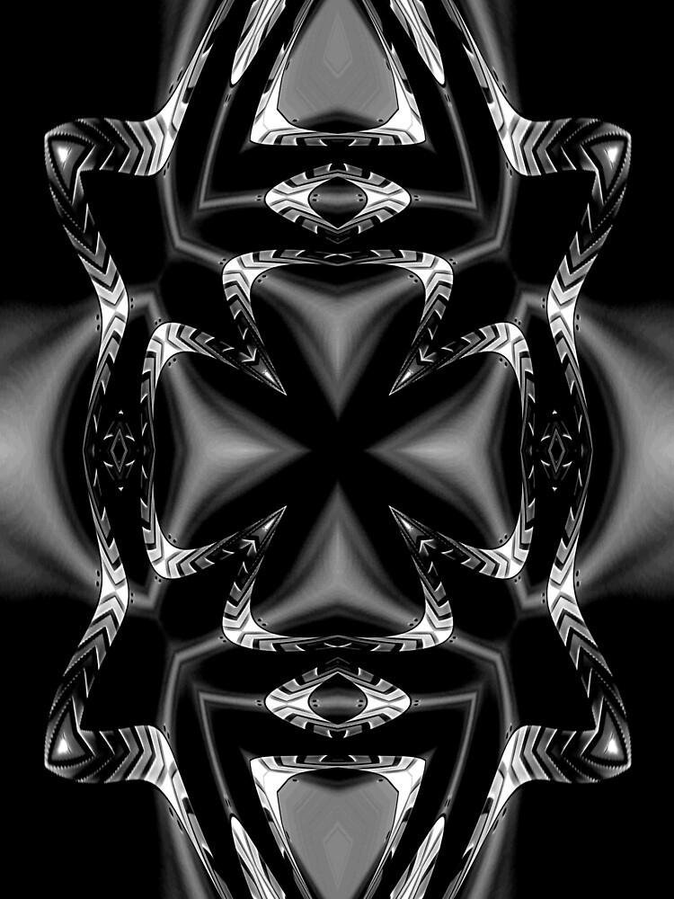 Black Diamond by Lafara