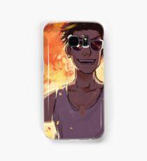 TRC: Kavinsky Samsung Galaxy Case/Skin
