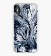 Leaking Marble iPhone Case