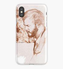 Bon Iver / Justin Vernon iPhone Case