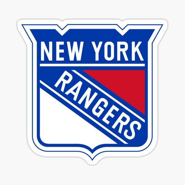 rangers-york Sticker
