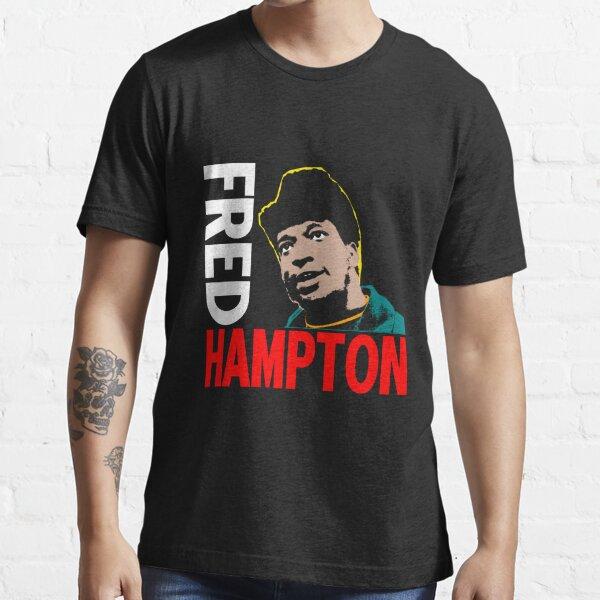 FRED HAMPTON Essential T-Shirt