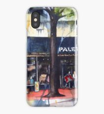Palette22 iPhone Case/Skin