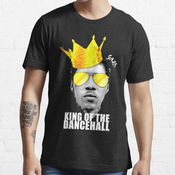 KOTD #FREEWORLBOSS - WEISS Essential T-Shirt