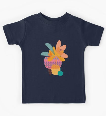 Tropical Kids Clothes