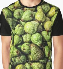 Pears Graphic T-Shirt