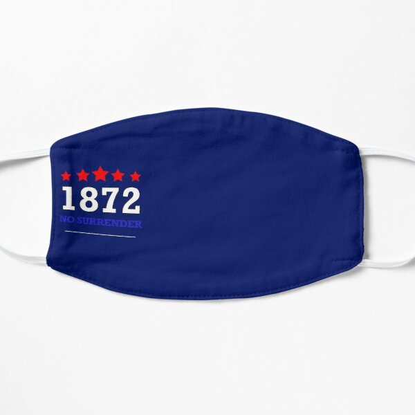 Rangers 55 T Shirt 1872 Flat Mask