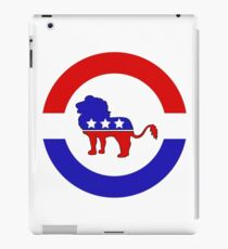 Lannister 2016 Campaign iPad Case/Skin