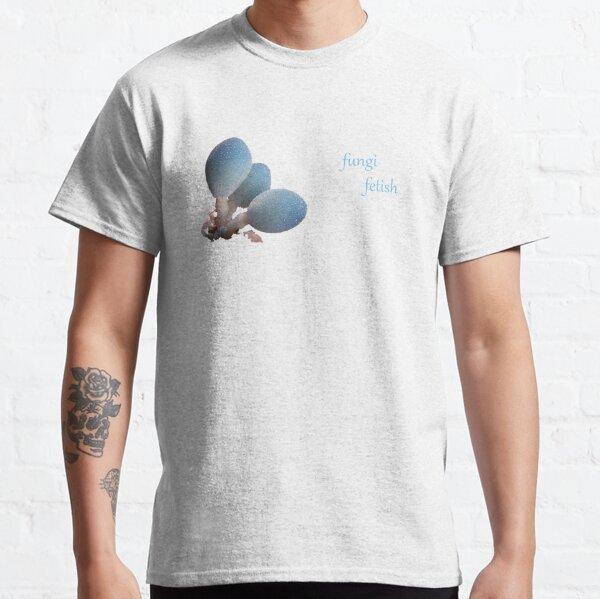 Fungi Fetish Classic T-Shirt