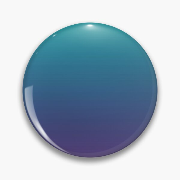 Ombre | Gradient Colors | Teal and Purple |  Pin