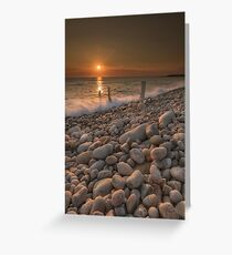 Wild Atlantic Way - Donegal Greeting Card