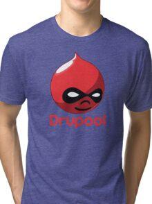 Drupool Tri-blend T-Shirt