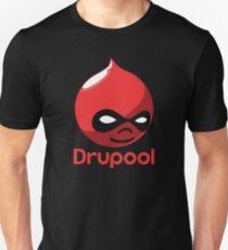 Drupool Unisex T-Shirt