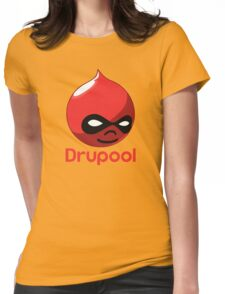 Drupool Womens Fitted T-Shirt