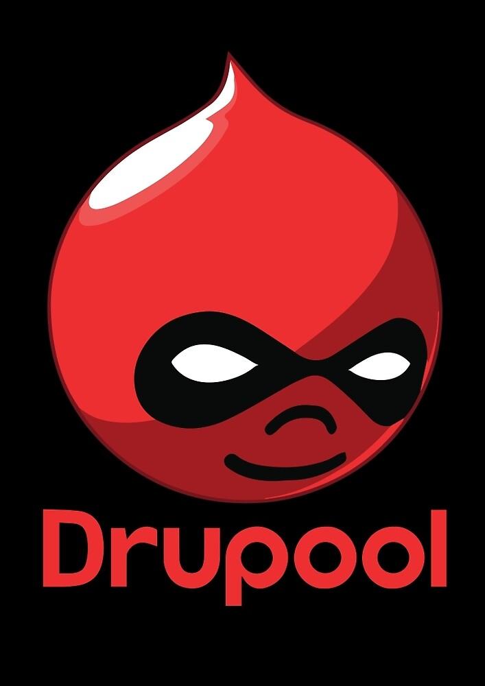 Drupool by Pixel-Born