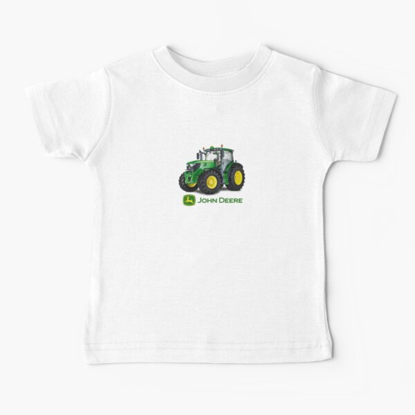 John Deere Camiseta para bebés