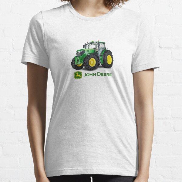 John Deere T-shirt essentiel