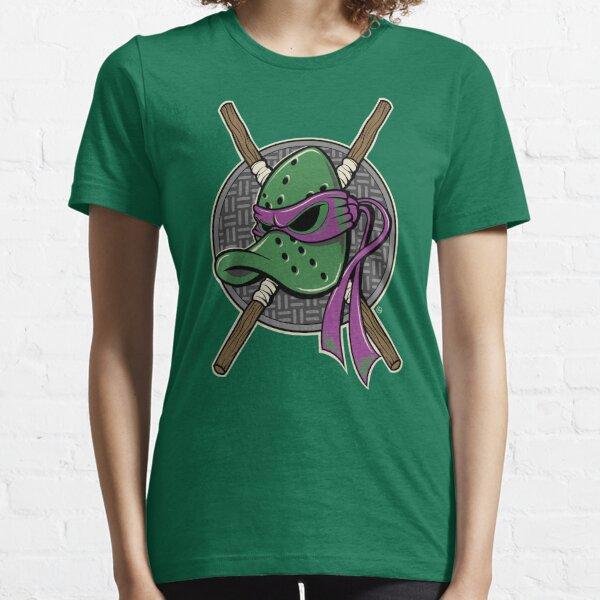 MUTANT NINJA DUCKS Essential T-Shirt