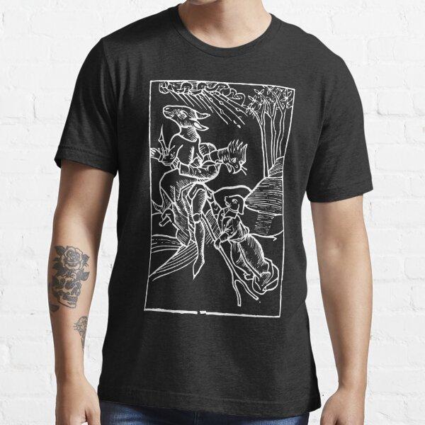 Metamorphosis (2) Essential T-Shirt
