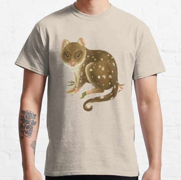 The Lovely Quoll Classic T-Shirt
