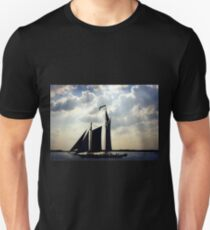 Schooner, New York T-Shirt