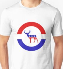 Baratheon 2016 Campaign T-Shirt