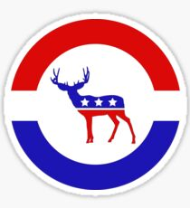 Baratheon 2016 Campaign Sticker