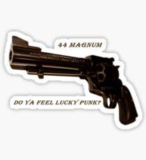 44 Magnum Sticker