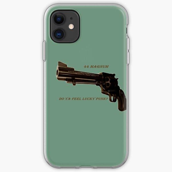 Coque iPhone « Revolver Magnum 44 », par serpico93   Redbubble