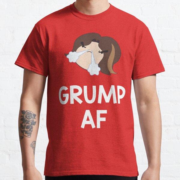 Grump AF Classic T-Shirt