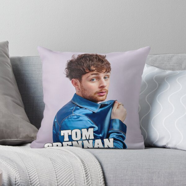 Sundau Tom Evering Tour 2021 Throw Pillow