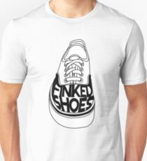 Finked Shoes Unisex T-Shirt