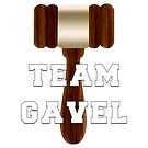 Team Gavel by SmarkOutMoment