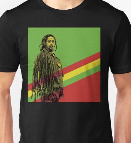 Damian Marley Unisex T-Shirt