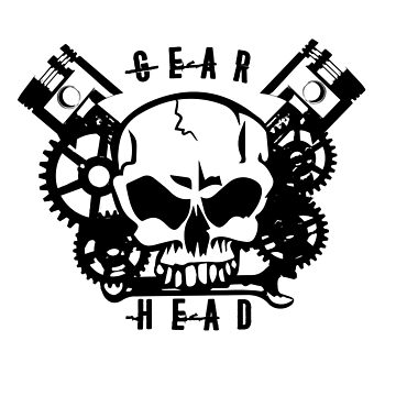 Gear Head by lenz30