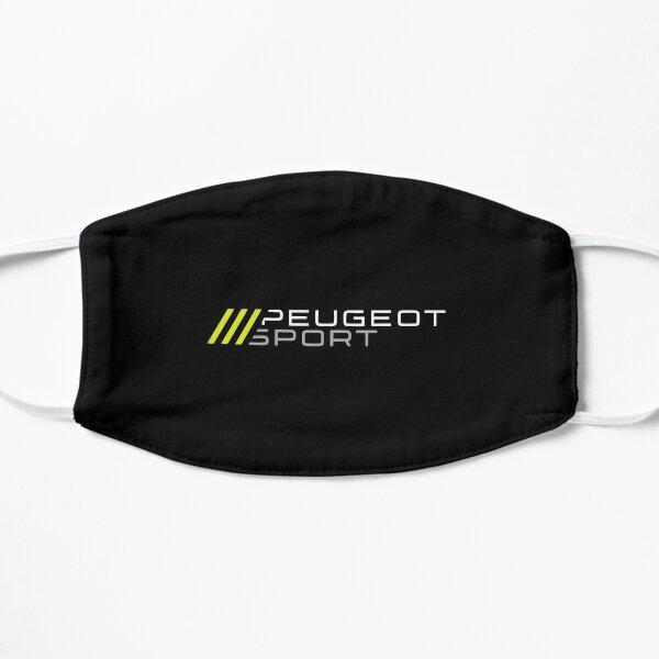 Peugeot Sport Masque sans plis