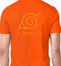 Leaf Village T-Shirt