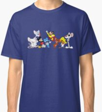 Cartoon Mice, Mouse Classic T-Shirt