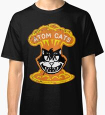 Atom Cats! Classic T-Shirt